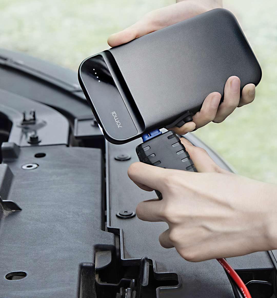 Xiaomi 70MAI 11100mAh Portable Car Jump Starter