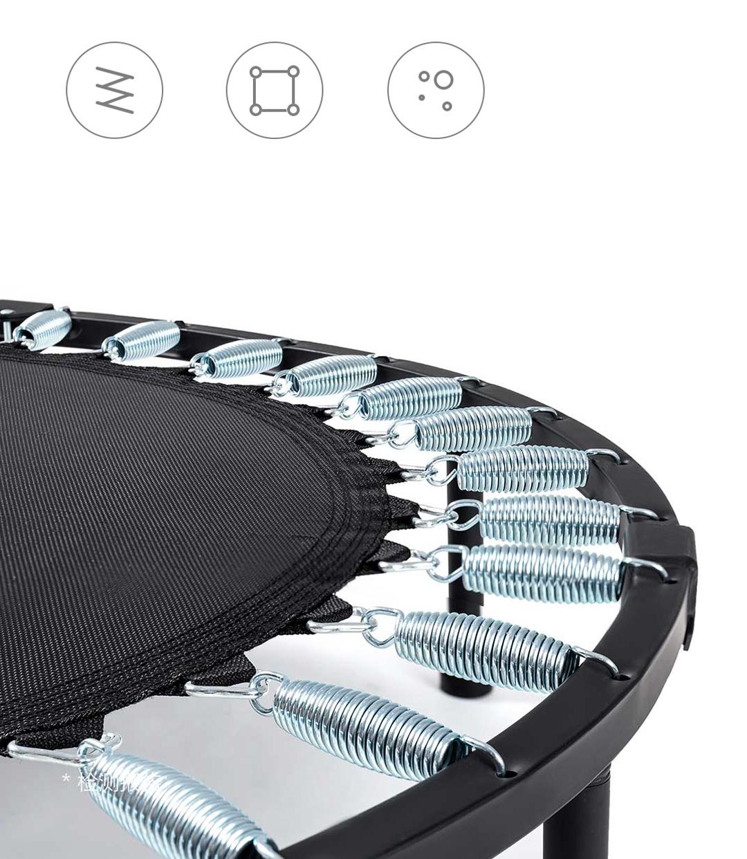 Xiaomi ZaoFeng Foldable Fitness Trampoline