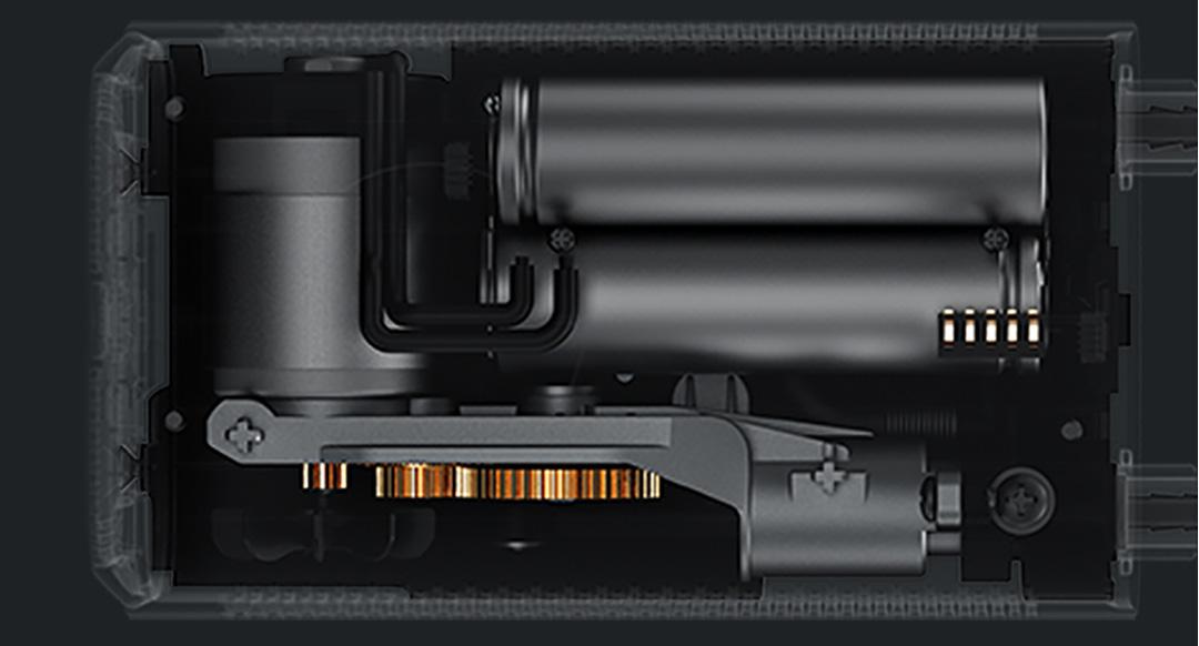 Xiaomi Mijia Electric Air Pump