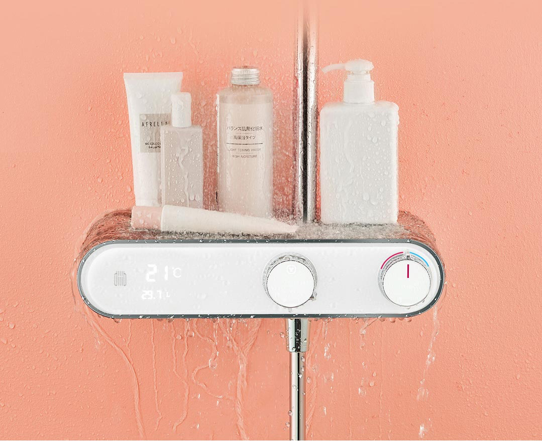 Xiaomi Diiib Future-O Shower Set