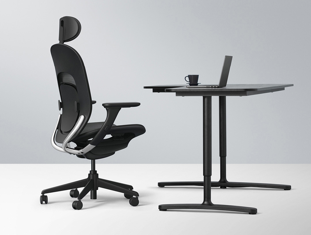 YM Ergonomic Office Chair