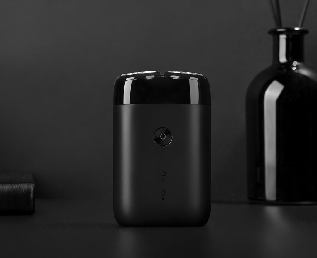 Xiaomi Mijia Dual-Head Electric Shaver