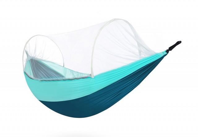 Zenph Outdoor  Hammock With Mosquito Net
