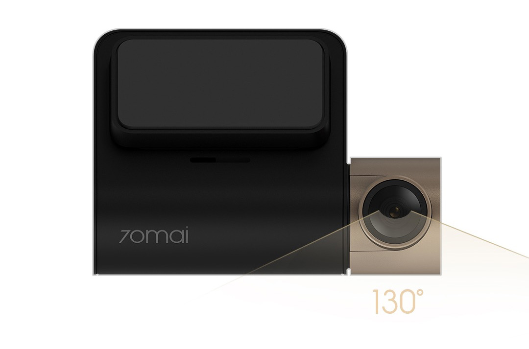 Xiaomi 70MAI Smart Dash Cam Pro Night Vision Edition