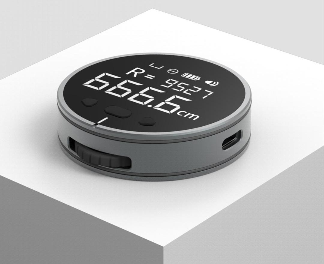 Xiaomi Duka Small Q Electronic Ruler