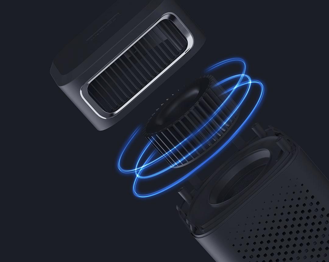 Xiaomi Mojietu Car Air Purifier P6