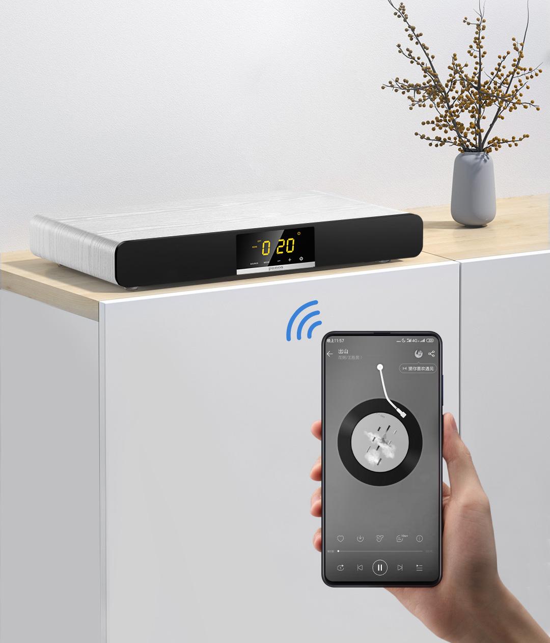 Xiaomi Punos Home Karaoke Sound System