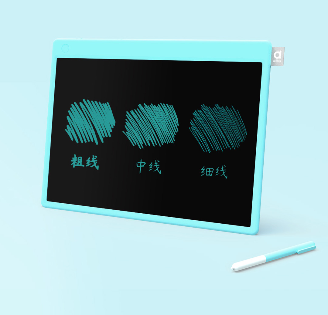 Xiaomi Jiqidao 13.5″ LCD Writing Board