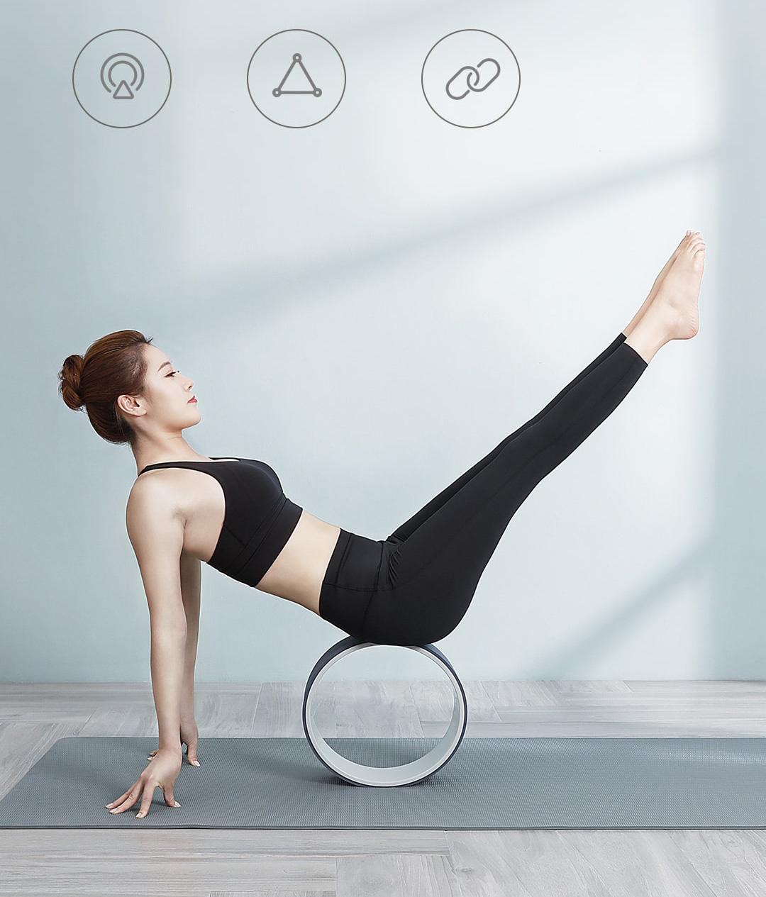 Xiaomi Yunmai Yoga Wheel