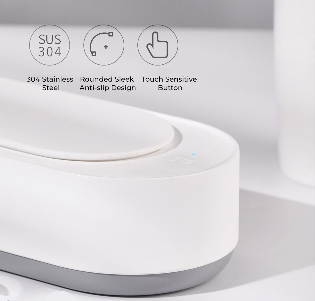 Xiaomi EraClean Ultrasonic Cleaning Machines