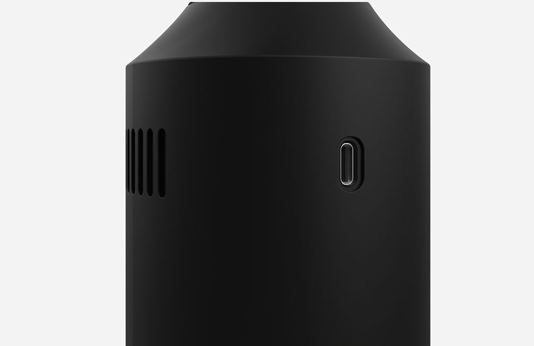 Xiaomi Shunzao Portable Vacuum Cleaner