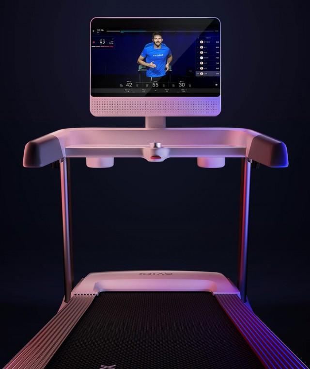 Xiaomi XQiao Smart Treadmill Q3