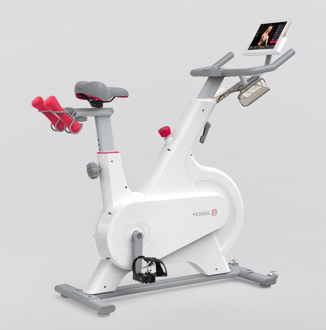 Yesoul Smart Exercise Bike M1-Pro