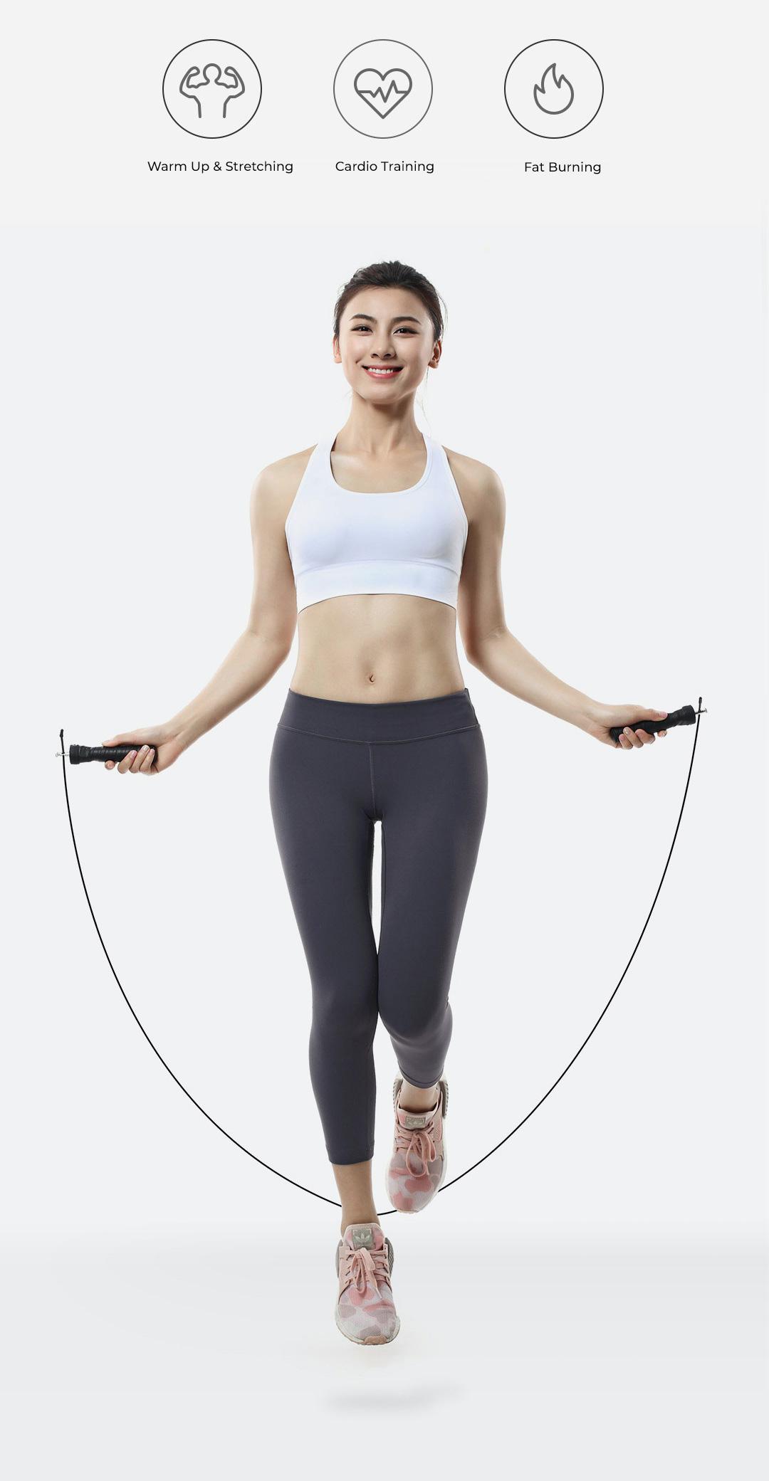 Xiaomi Yunmai Jumping Rope