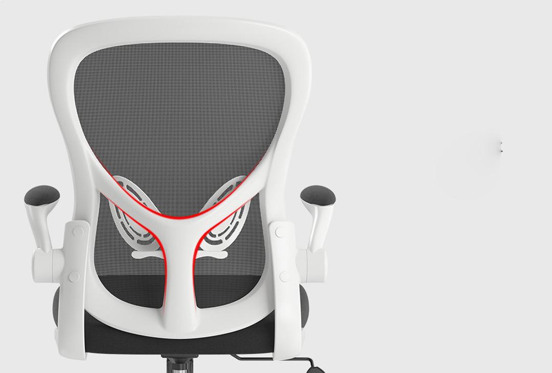 Hbada Ergonomic Office Chair XiaoY-Series