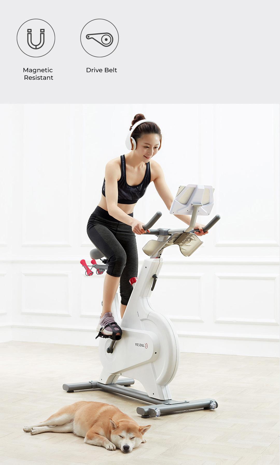 Xiaomi Yesoul Smart Exercise Bike M1-Pro