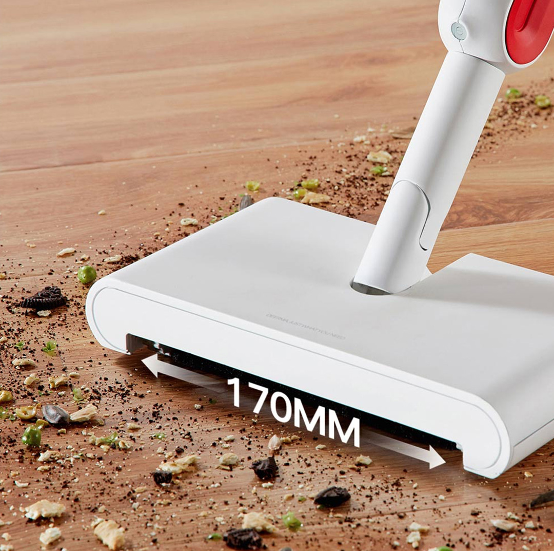 Xiaomi Deerma 2-In-1 Sweeper Mop DEM-TB900