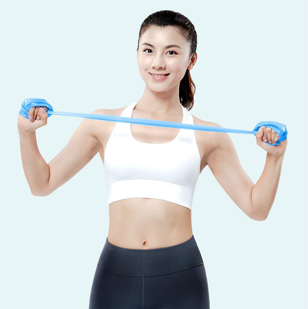 Xiaomi Yunmai Pull Up Rubber Band
