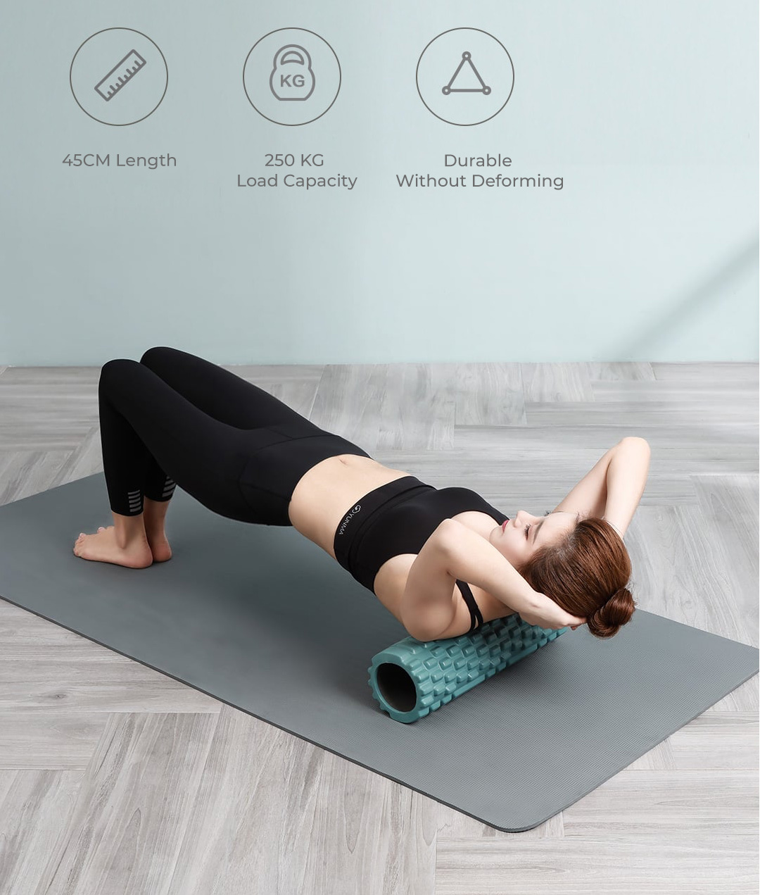 Xiaomi Yunmai Yoga Muscle Relaxer Roller