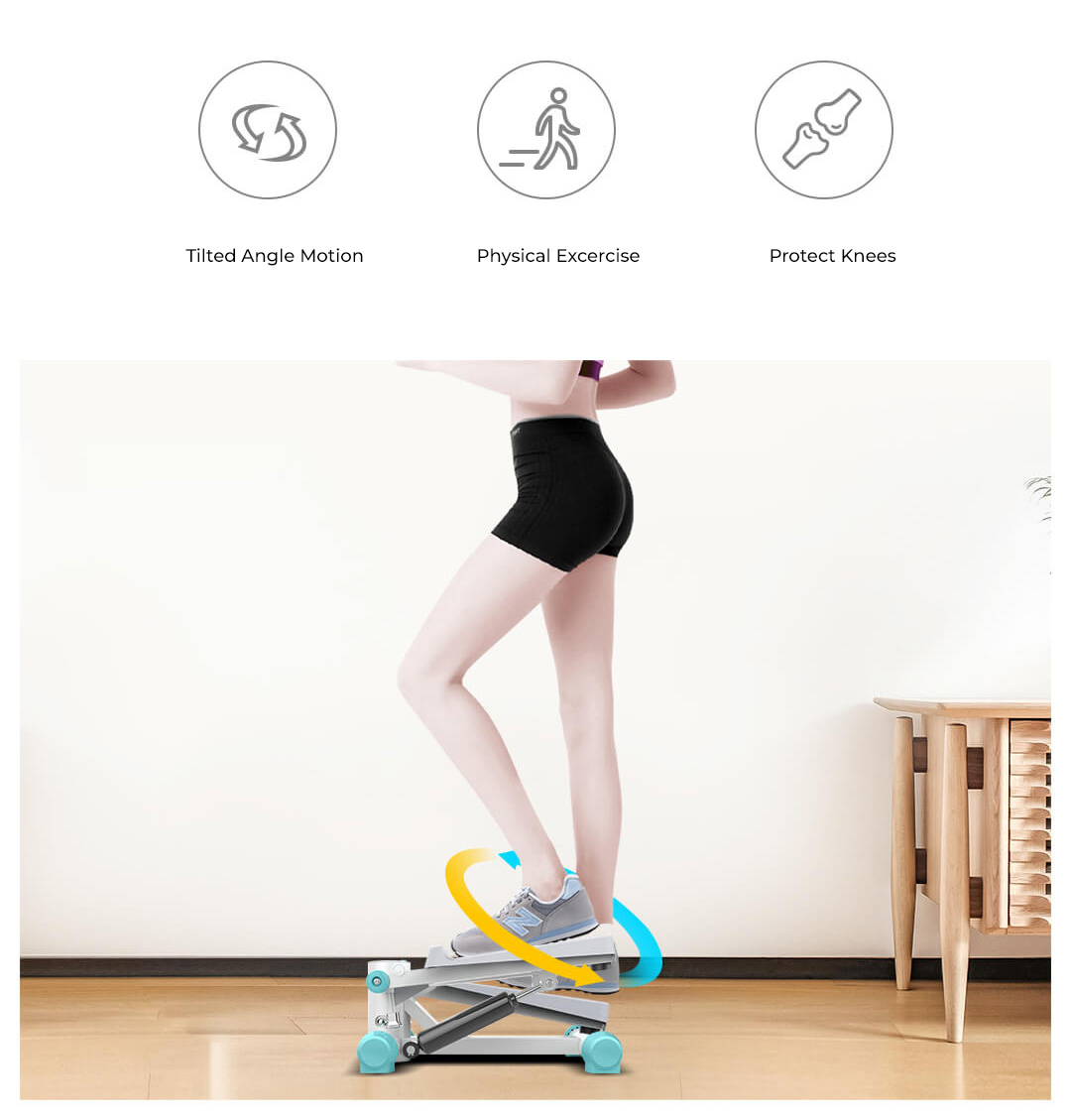 Xiaomi Shua Fitness Stepper