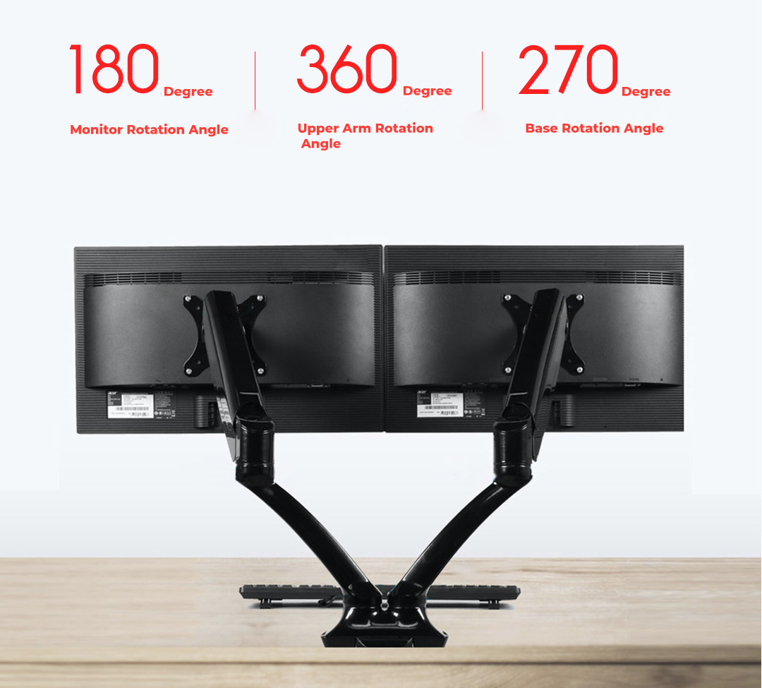 Xiaomi Multi-Function Gas Spring Monitor Mount Arm