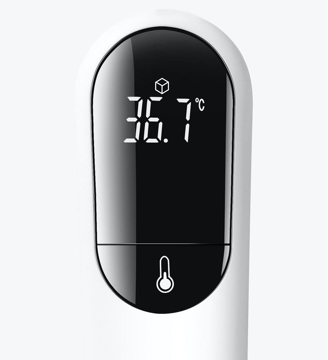 Xiaomi Berrcom Non-Contact Digital Infrared Thermometer JXB-305