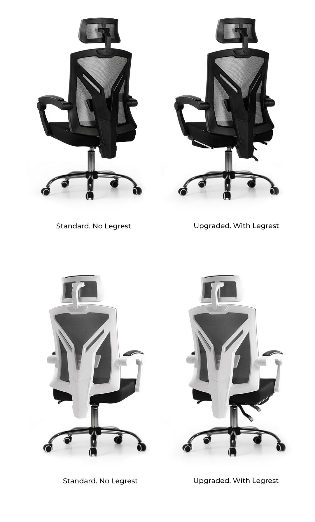 Hbada Ergonomic Gaming Chair Blade Series