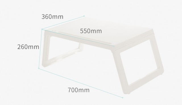 Xiaomi Jazy Multifunction Foldable Table