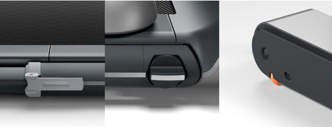 Xiaomi Kingsmith WalkingPad Foldable Treadmill R1