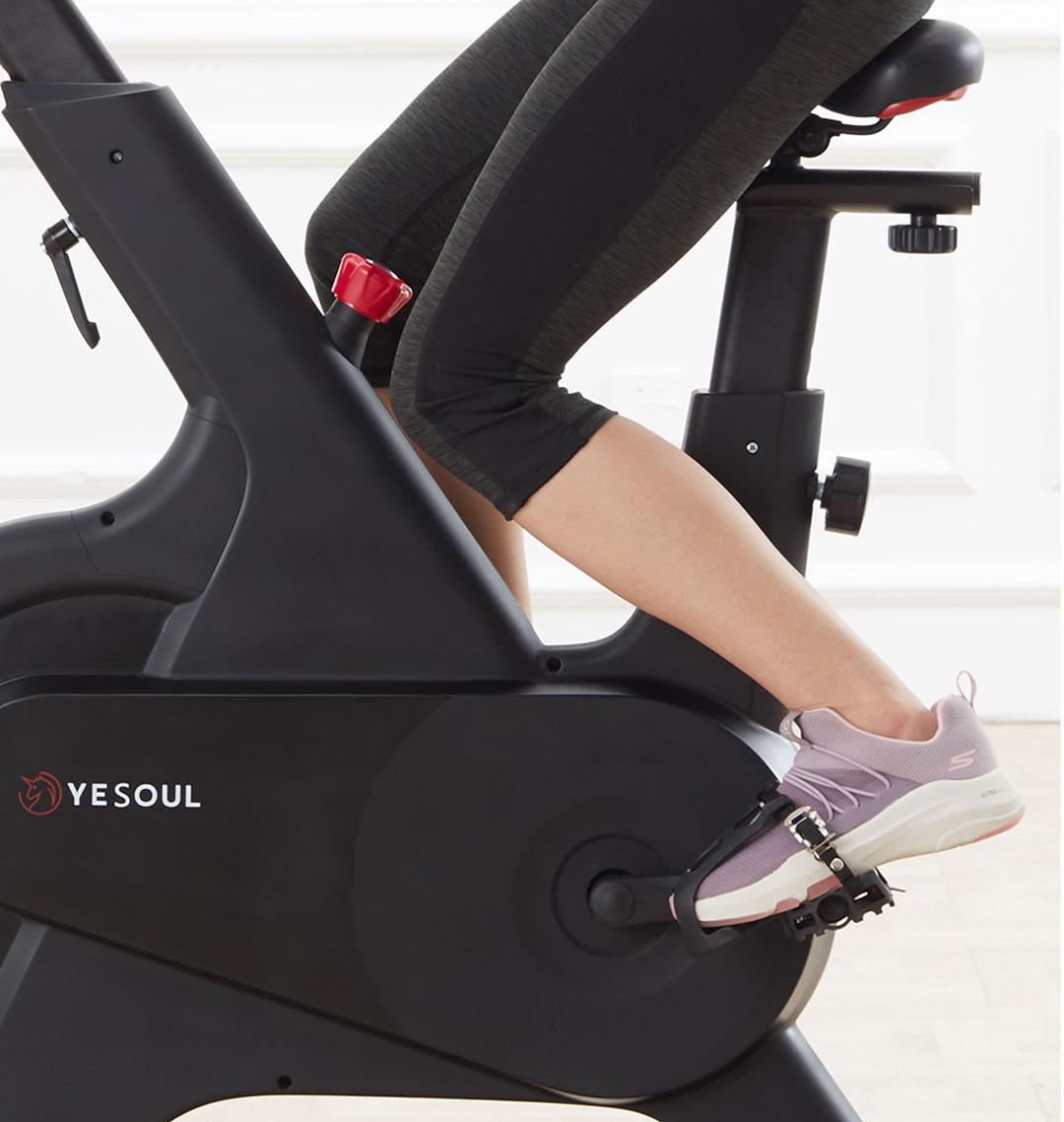 Yesoul Smart Exercise Bike M1