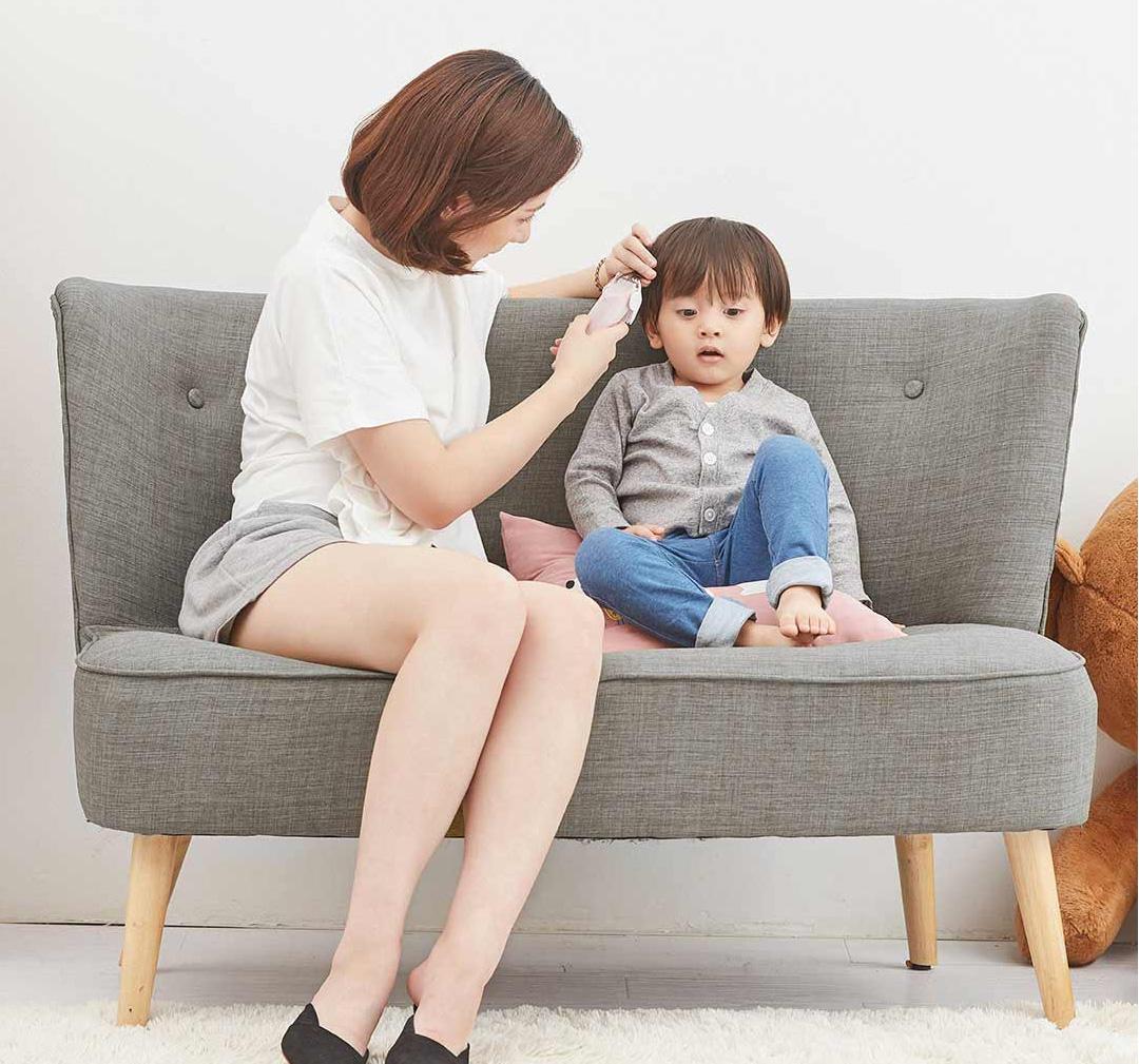 Xiaomi Rushan Ultra-quiet Kids Hair Clipper