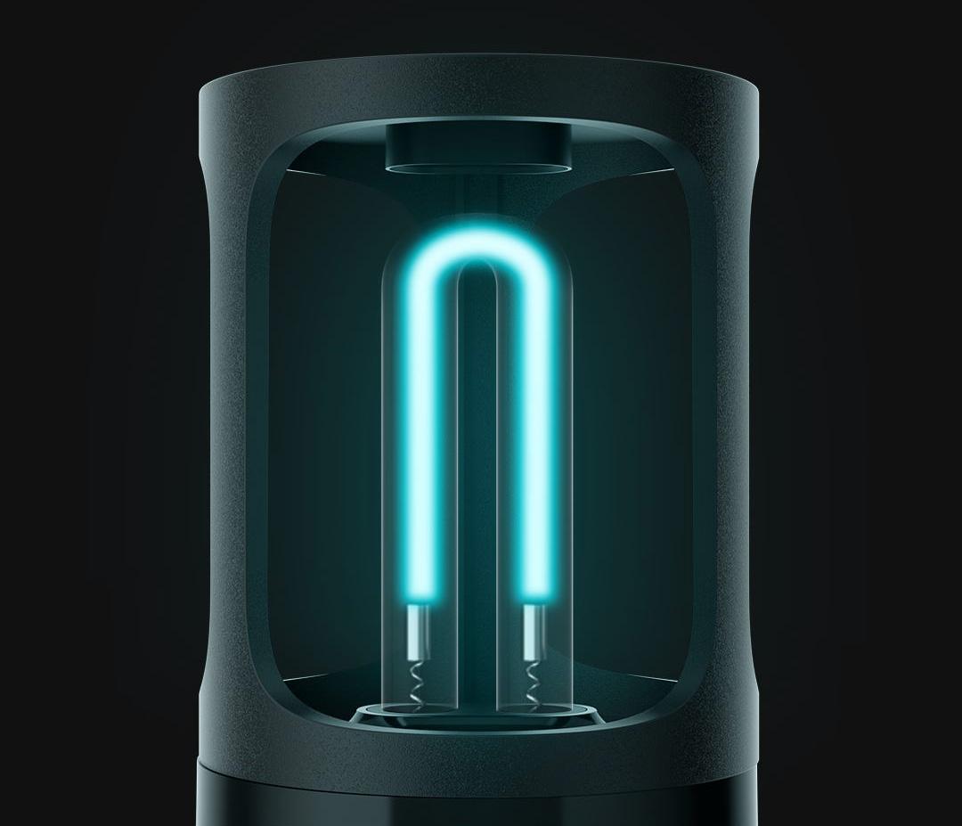 Xiaomi Xiaoda UV Sterilization Lamp Gen 2