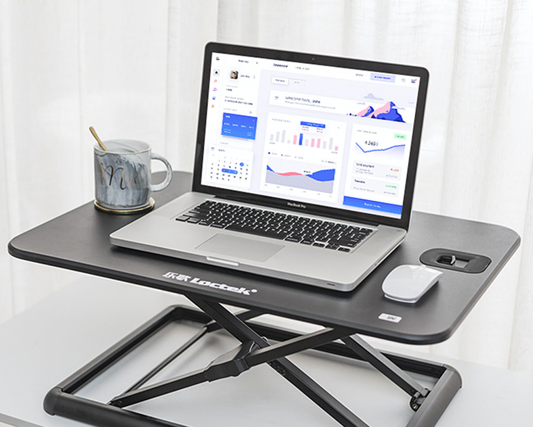 Xiaomi Loctek Portable Adjustable Desk Riser