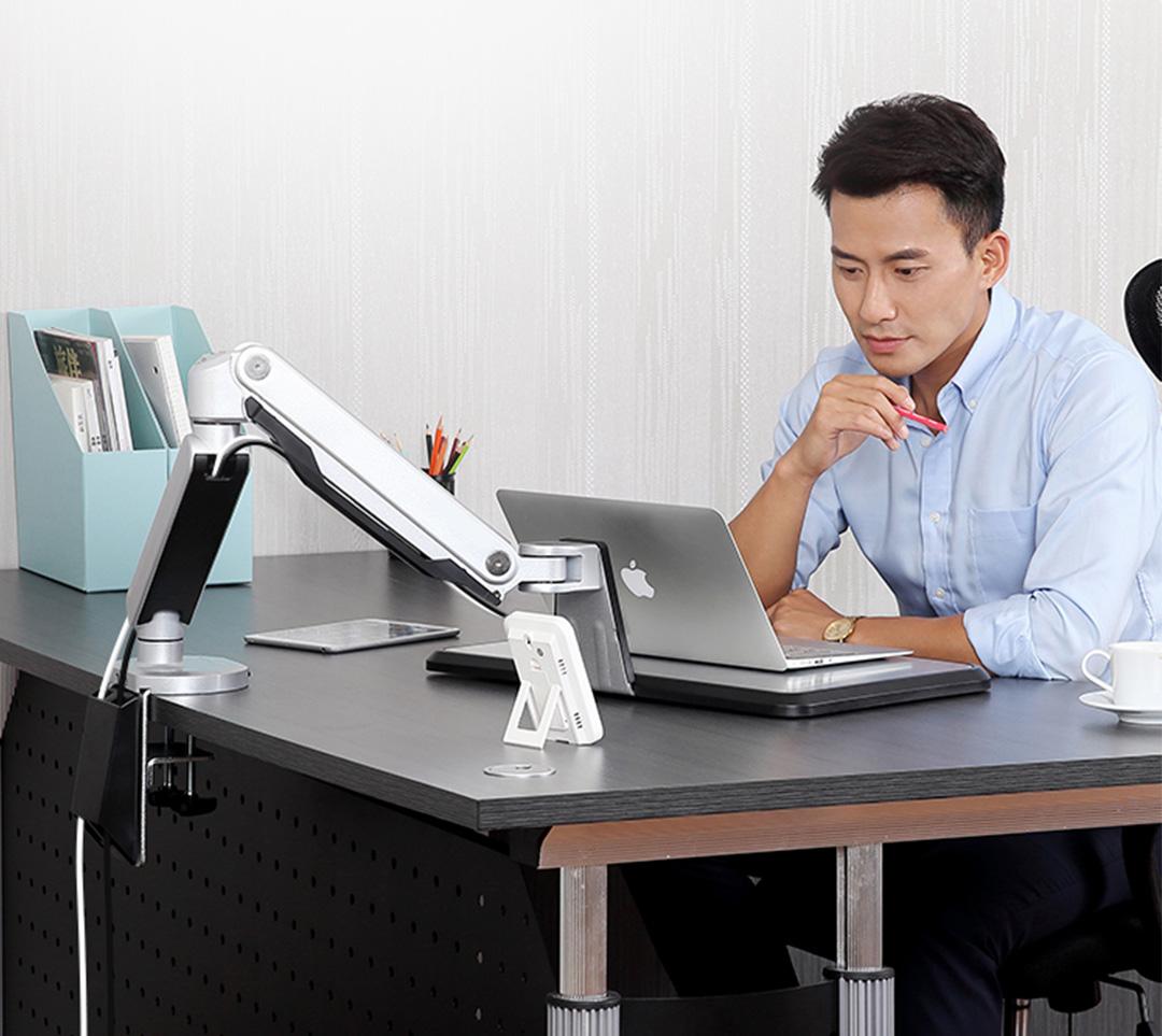 Xiaomi Laptop Desk Mount Arm W72