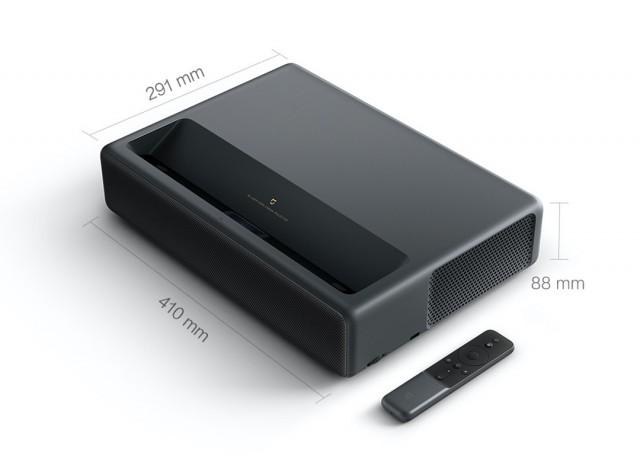 Xiaomi Mijia 4K Laser Projector