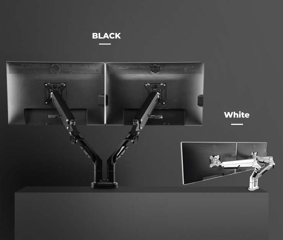 Xiaomi Aluminium Dual Monitor Mount Arm A8D