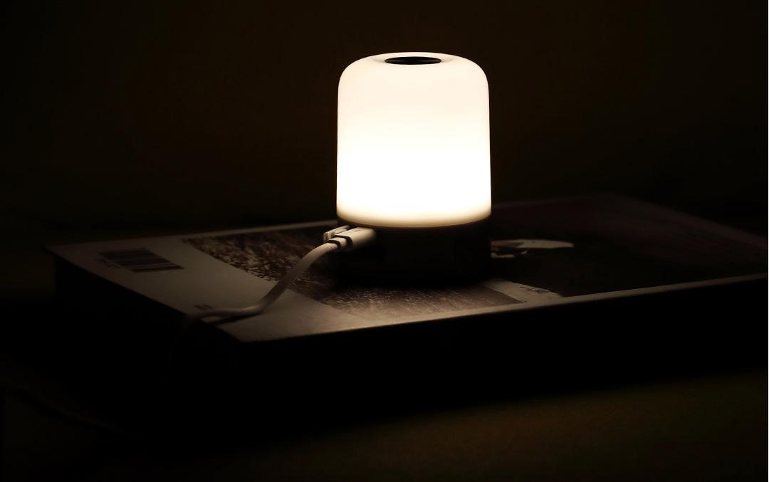 Xiaomi NexTool Multi-Function Camping Lamp