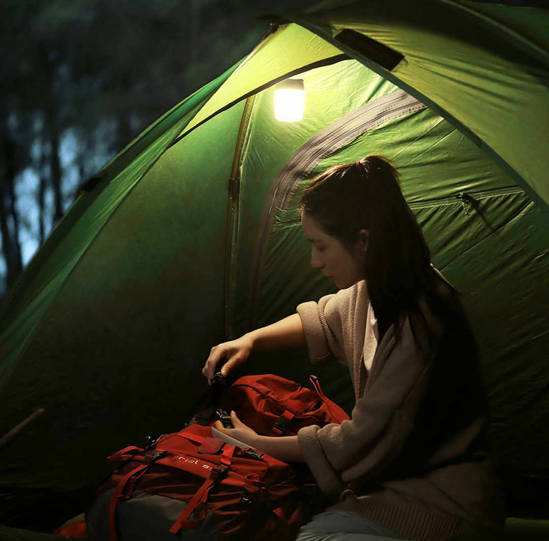 Xiaomi NexTool Multi-Function Camping Lamp