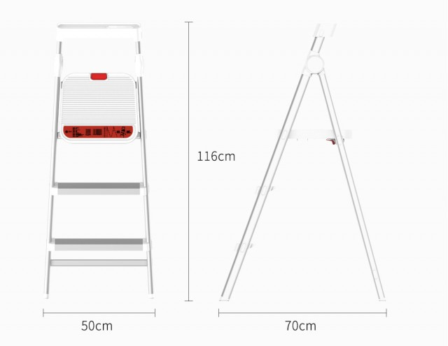 Xiaomi Yijie Foldable Ladder