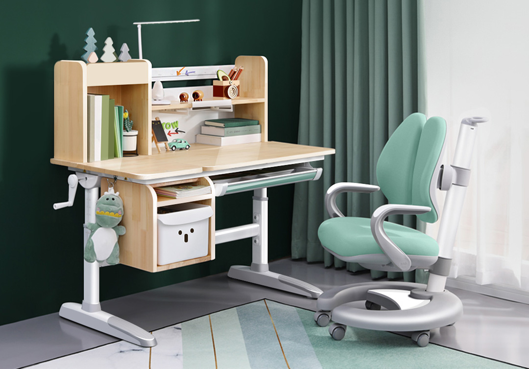 Xiaomi Igrow Kids Study Table & Chair
