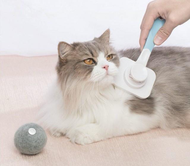 Xiaomi FurryTail Cat Hair Comb