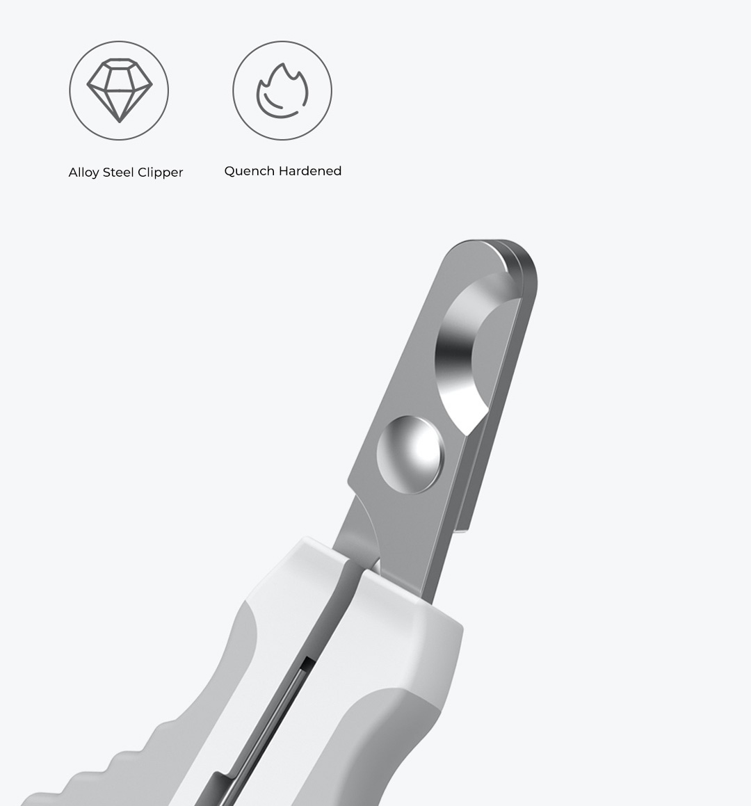Xiaomi Pawbby Cat Nail Clipper