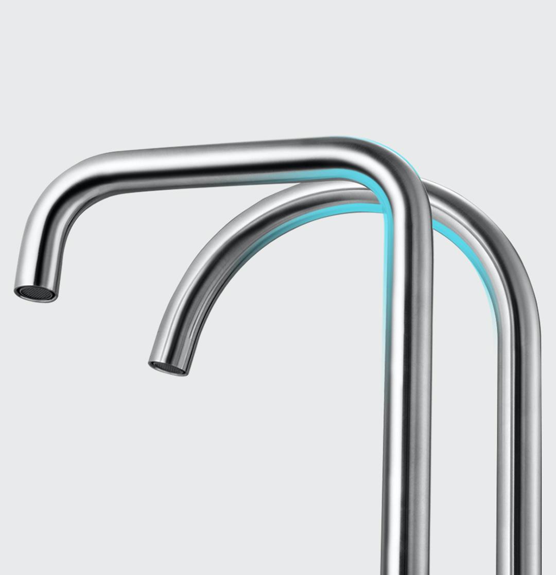 Xiaomi Diiib Stainless Steel Kitchen Faucet