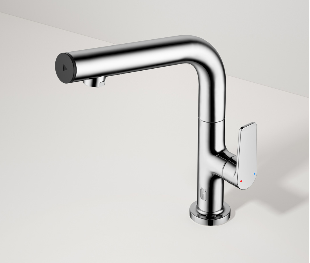 Xiaomi Diiib Kitchen Faucet With Pause-Button