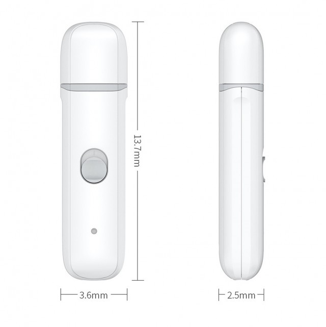 Xiaomi Pawbby Pet Electric Nail Grinder