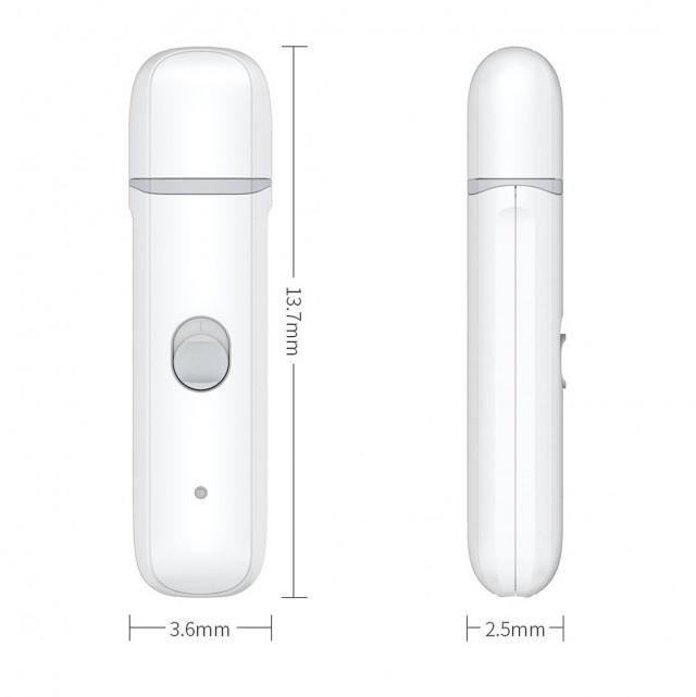 Xiaomi Pawbby Pet Electric Nail Polisher