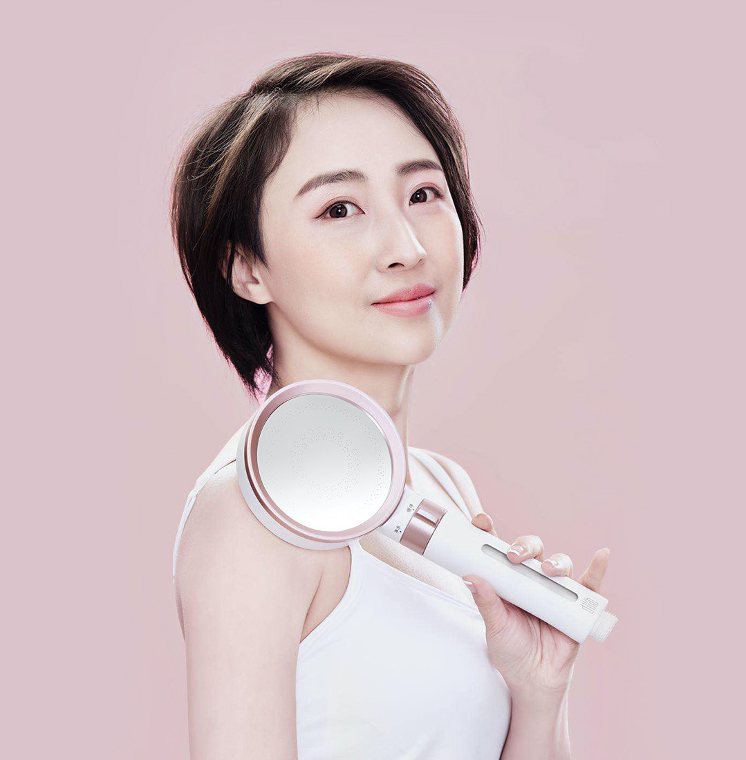 Xiaomi Diiib Dechlorinated Shower Head With Filter