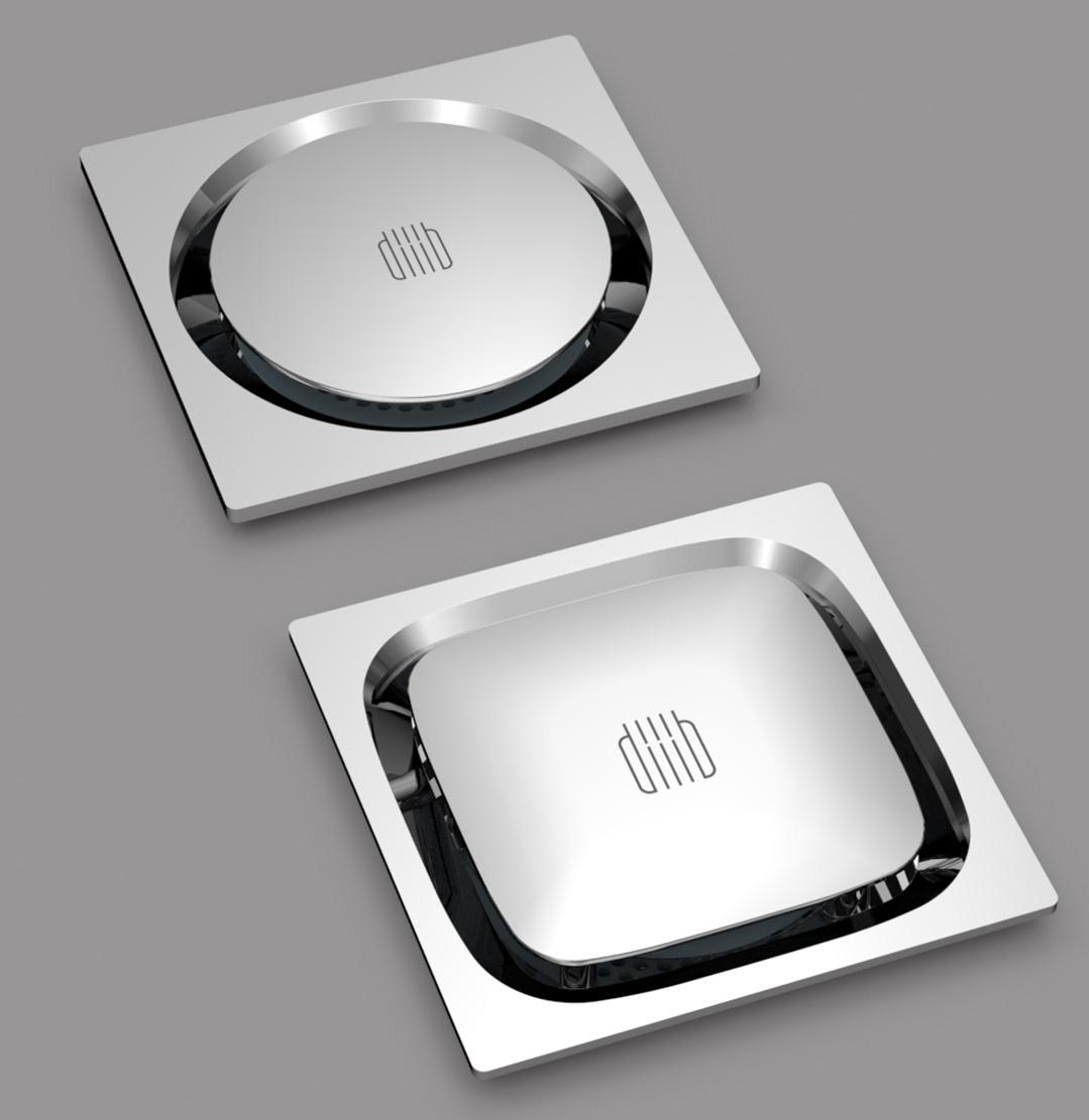 Xiaomi Diiib Swirling Floor Drain Filter
