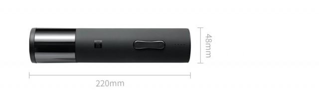 Xiaomi HuoHou Electric Wine Bottle Opener Stopper Pourer