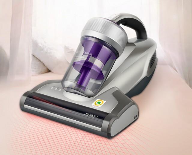 Jimmy Anti-Mite Vacuum Cleaner JV35
